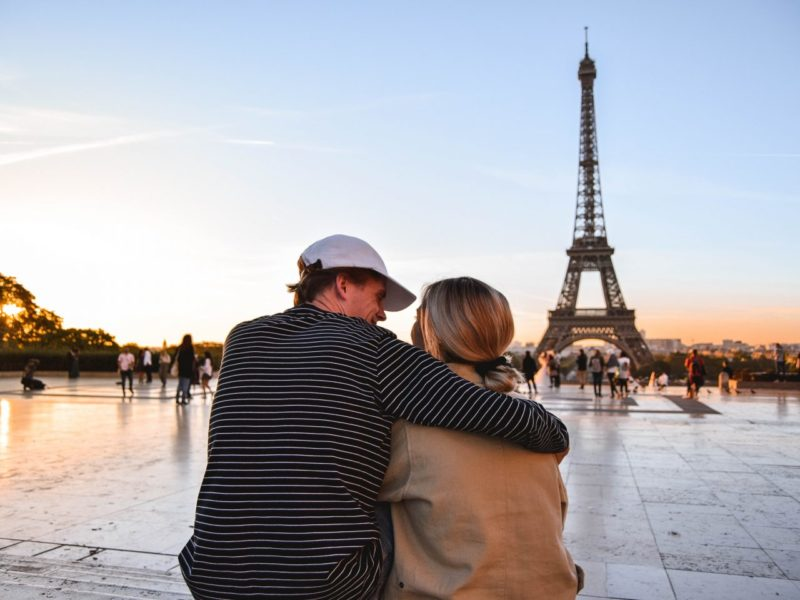 48 Hours in Paris: The Best Things to Do and See in the French Capital