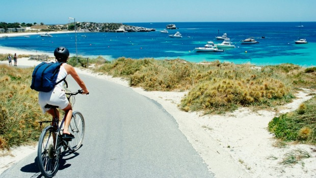 Top 5 Cycling Holidays