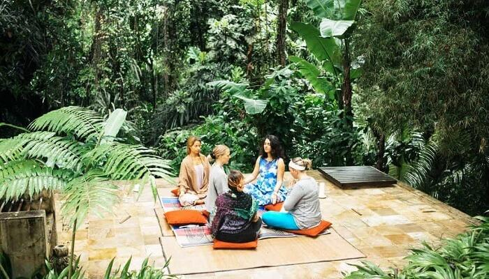 Explore Best Yoga Retreats in Bali