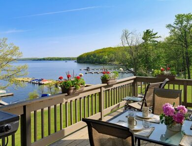 Why You Should Choose To Stay At Hotel Near Pocono Lake