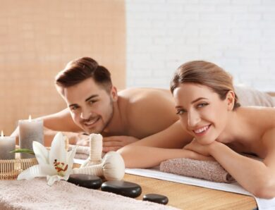 Top 5 Health Benefits Of A Spa Break