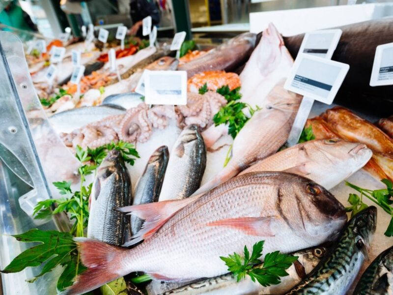 How to Boost Your Fresh Seafood Business Without Being Too Fishy