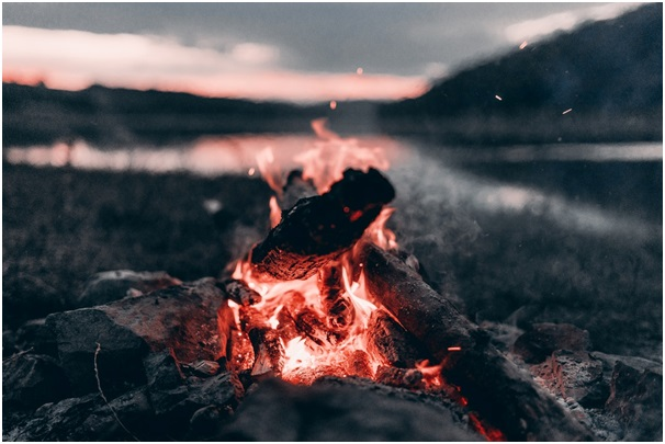 Going Camping? Here's How to Start a Fire in 5 Simple Steps