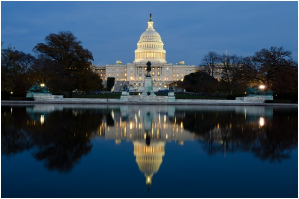 The Complete Beginner's Guide to Visiting DC