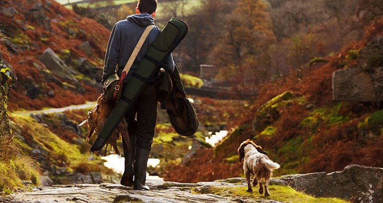 5 Great Places To Go Hunting