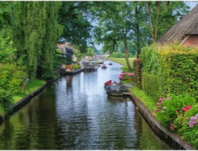 Netherlands Travel: Must-See Beautiful Places in the Netherlands