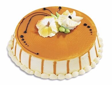 Order delicious cakes online to make your celebration blissful