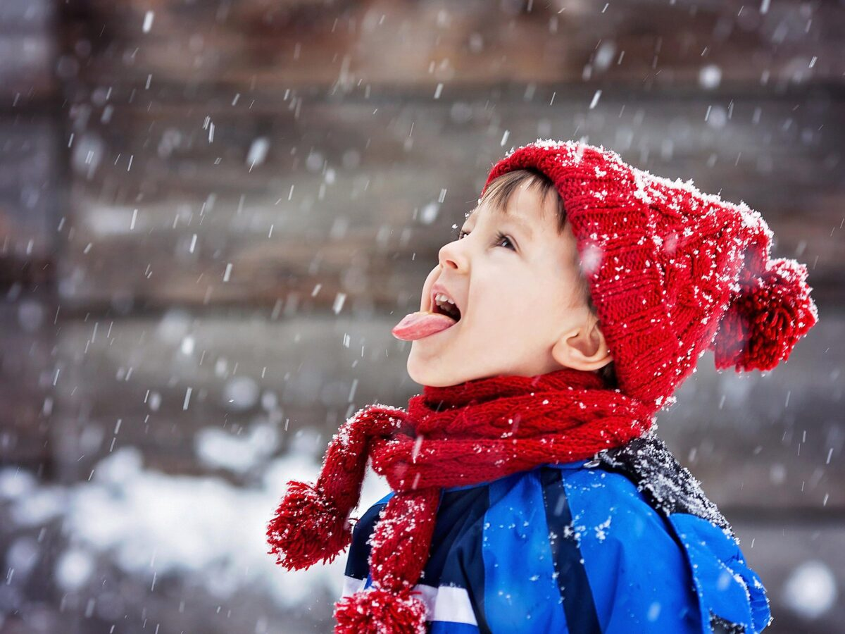 Tips To Choose The Right Thermal Wear For Kids During Winter