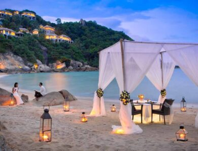 Honeymoon Packages – Choose The Perfect Romantic Getaway And Build Memories For A Lifetime