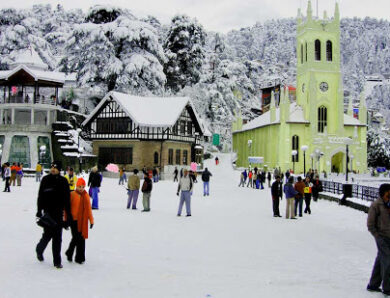 Great and fine wonders of leading tourist destination Manali