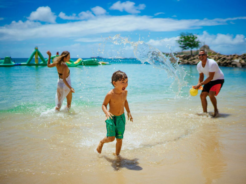 5 Best Family Beach Vacations in the US