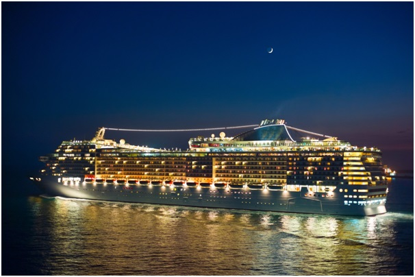 Hitting the High Seas: A Travel Lover's Guide to the Best Cruise Lines