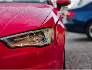 How to Rent a Car in Europe: 4 Things You Need to Know