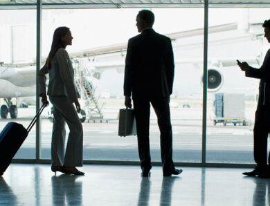 Key Reasons to Hire a Travel Management Service